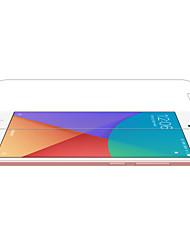 Недорогие -Защитная плёнка для экрана для XIAOMI Xiaomi Redmi Note 5A Закаленное стекло 1 ед. Защита от царапин Против отпечатков пальцев HD Уровень