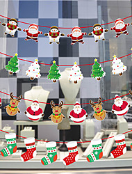 cheap -Other Tools Santa Leisure Other Home Decoration ChristmasForHoliday Decorations