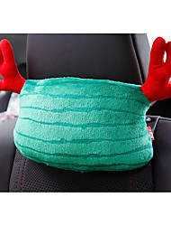 cheap -Car Headrests Headrests Polyester For universal All Models
