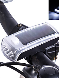 Bike Lights LED Cycling Rechargeable USB Lumens Solar Natural White Outdoor