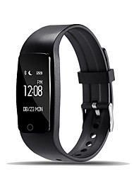 cheap -Smart Bracelet iOS Android Water Resistant / Water Proof Long Standby Pedometers Health Care Sports Heart Rate Monitor Distance Tracking