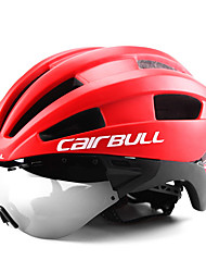 cheap -CAIRBULL Helmet Bike Helmet 22 Vents CE EN 1077 Cycling Aero Helmet Ultra Light (UL) Sports EPS Road Cycling Mountain Bike/MTB