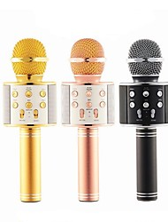 cheap -BluetoothMicrophoneOther Karaoke Microphone Condenser Microphone