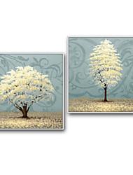 cheap -Botanical Cartoon Frame Art Wall Art,Steel Material With Frame For Home Decoration Frame Art Living Room