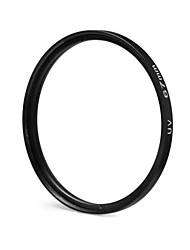 67 мм камера УФ фильтр фильтр объектив для canon nikon sony - черный