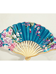 cheap -Special Occasion Fans and Parasols Wedding Decorations Garden Theme / Butterfly Theme / Fairytale Theme / Wedding Summer All Seasons