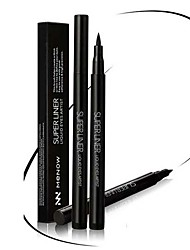 Eyeliner Liquid Wet Mineral Moisture Long Lasting Waterproof Eyes 1