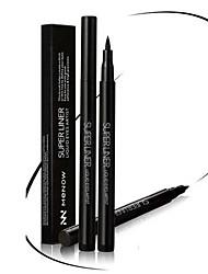 cheap -Eyeliner Liquid Wet Mineral Moisture Long Lasting Waterproof Eyes 1