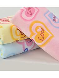 Недорогие -Свежий стиль Полотенца для мытья Высшее качество Чистый хлопок Полотенце