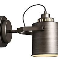 cheap -Wall Light Ambient Light Wall Sconces 60W 220-240V 110-120V E26/E27 E27 Modern/Contemporary
