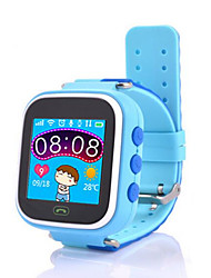 cheap -Global Positioning System To Prevent Child Missing Smart Phone Watch