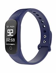 cheap -MGCOOL Band 4 Smart Bracelet Sleep Tracker G-sensor Finger sensor G-sensor Heart Rate Sensor