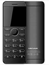 cheap -Ulcool V16 ≤3 inch Cell Phone (<256MB + Other NA Other 500mAh)
