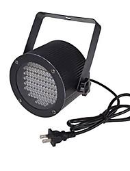 U'King 1set Lampe LED de Soirée DMX 512 Master-Slave Activé par son Activation Musicale 25W pour Pour l'Intérieur Extérieur Soirée Etape