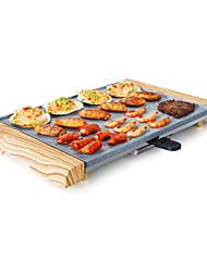 economico -Cucina Others 220V-240V Elettrico Piastre e Griglie Pizzaioli & Forni