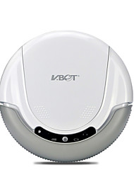 VBOT T272 500PA Suction Robot Vacuum Cleaner with Mop Cloth and Dust Paper Remote Control