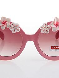 Raparigas Óculos Primavera/Outono/Inverno/Verão,Plástico