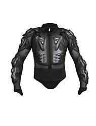 cheap -Trustfire Other Motorcycle Protective Gear  Unisex Adults EVA PE Retractable Breathable Safety Gear Protection