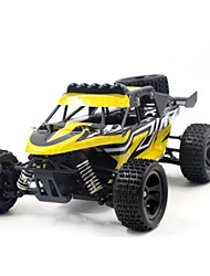 cheap -RC Car G18 - 3 2.4G SUV 4WD High Speed Drift Car Racing Car Buggy (Off-road) Brush Electric 45 KM/H Remote Control / RC Rechargeable