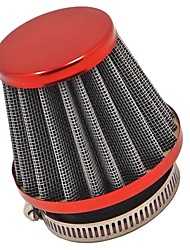 cheap -35MM Universal Mini Motocross Pocket Dirt Pit Bike ATV Engine Air Filter 50 70 110CC SSR
