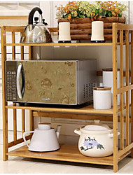 cheap -1pc Kitchen Bamboo Other Accessories