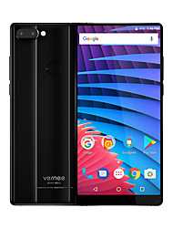abordables -Vernee mix2 6.0 pulgada Smartphone 4G (6 GB + 64G SSD 5 MP 13MP Octa Core 4200)
