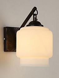 Luz Ambiente 40 E27 Moderno/Contemporâneo Lanterna Para