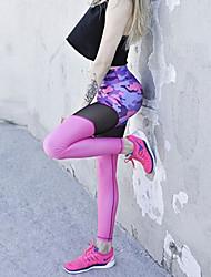 cheap -Women's Medium Stitching Lace Legging,Patchwork