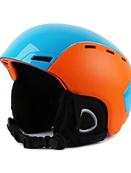 cheap -Ski & Snowboard Helmet Adults' Ski Safety Gear ESP+PC Other