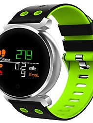cheap -Smart Bracelet Calories Burned Pedometers Pedometer Sleep Tracker Find My Device Alarm Clock Call Reminder Sedentary Reminder Bluetooth