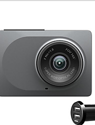Original Xiaomi Yi 1080P Car WiFi DVR CN Version Dual Usb 2.7 inches Screen Yi A12 Dual Core ADAS 165 Degree View Angle