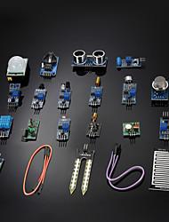 Sensörler