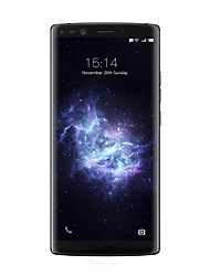 "abordables -DOOGEE MIX 2 6.0 "" Smartphone 4G ( 6GB + 128GB 13MP 16MP MediaTek Helio P25 4060mAh)"