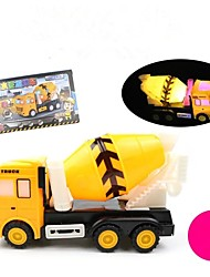 cheap -LED Lighting Construction Vehicle Toys Other Holiday Vehicles Birthday Lighting Music Electric New Design Children's Pieces