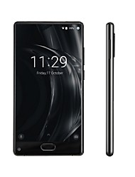 abordables -DOOGEE MIX LITE 5.2 pouce Smartphone 4G ( 2GB + 16GB 13MP MediaTek MT6737 3080 mAh )