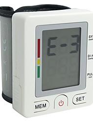 Недорогие -запястье Автоматическое выключение С коммутатором Измерение кровяного давления