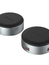 Недорогие -ORICO 3 порта USB-концентратор 3RCA USB 3.0 SATA II Высокая скорость OTG Центр данных