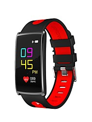 cheap -Smart Bracelet Calories Burned Pedometers Distance Tracking Information Camera Control Spill-Resistant Passometer Message Reminder Call