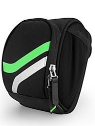 cheap -Bike Bag Bike Handlebar Bag Multi layer Rain-Proof Bicycle Bag Nylon Cycle Bag Cycling Cycling / Bike