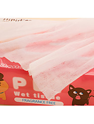 cheap -Cat Dog Cleaning Wipes Elastic
