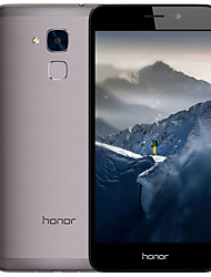 huawei® honor 5c 5,2 polegadas 4g firmware global de smartphone (2gb + 16gb android 6.0 13mp + 8mp kirin 650 3000mah)
