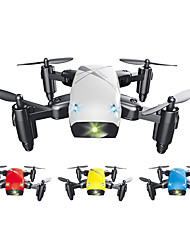 RC Drone S9 4CH 6 Axis 2.4G NO RC Quadcopter Height Holding FPV LED Lighting One Key To Auto-Return Hover RC Quadcopter Remote