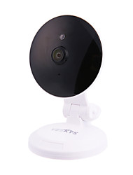 cheap -VESKYS® 960P 180 Degree 1.3MP Panoramic Fisheye VR Wireless Security IP Camera