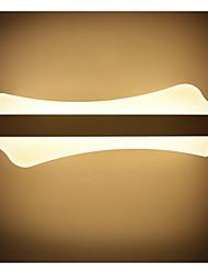 nástěnné svítidlo Tlumené světlo 12W 220 v Integrované LED světlo Módní a moderní