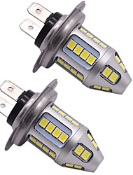 cheap -2pcs Stationery Light Bulbs 150W W SMD 5050 lm 30 Headlamp Foruniversal Universal Universal