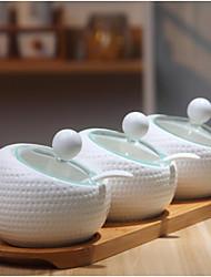 economico -1pc Cucina Ceramica Accessori del cabinet