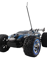 RC Car 4WD12 4 Channel 2.4G Off Road Car 1:12 Brush Electric 45 KM/H