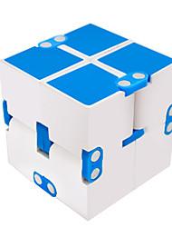 abordables -Cube Infini Jouets Jouets Soulagement de stress et l'anxiété Jouets de bureau Formé Carrée Plastique Places Style classique Pièces