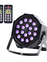 cheap -U'King LED Stage Light / Spot Light DMX 512 Master-Slave Sound-Activated Auto Remote Control Stand-alone for Outdoor Party Club