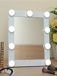 cheap -1 pcs Mirror Plastics Other Material Glass Quadrate